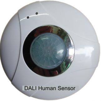 Dali-human-sensor