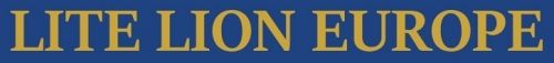 Lite Lion Europe business logo
